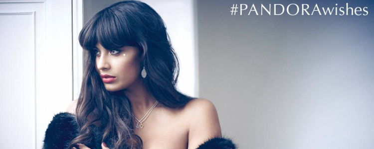 Press/Video: Inside Jameela Jamil's Christmas list…